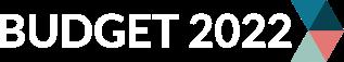 Budget 2022 logo