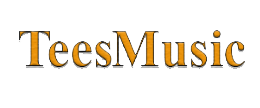 TeesMusic