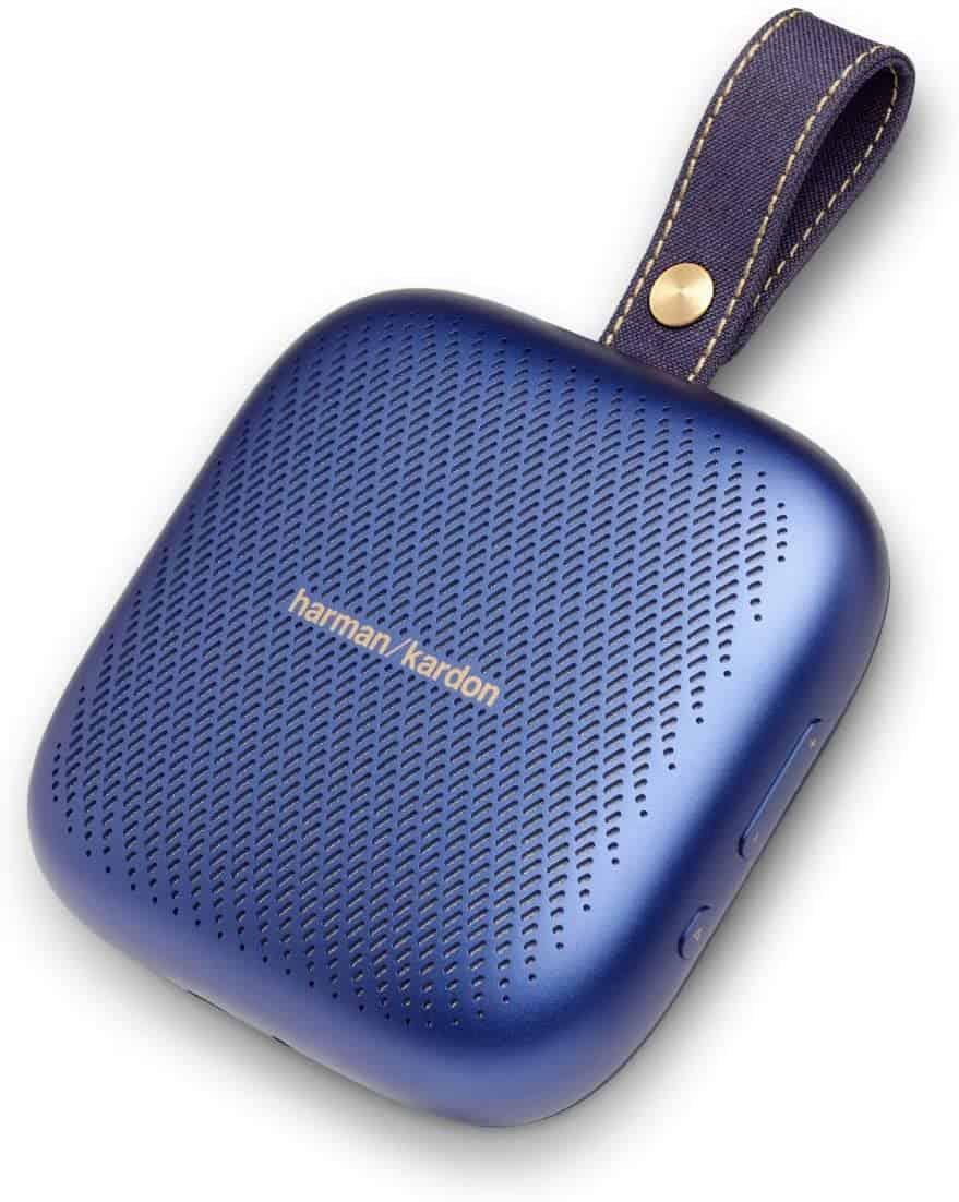 Harman-Kardon-blå