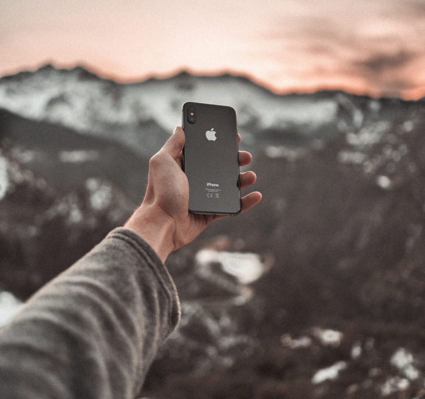 iPhone-X-kamera