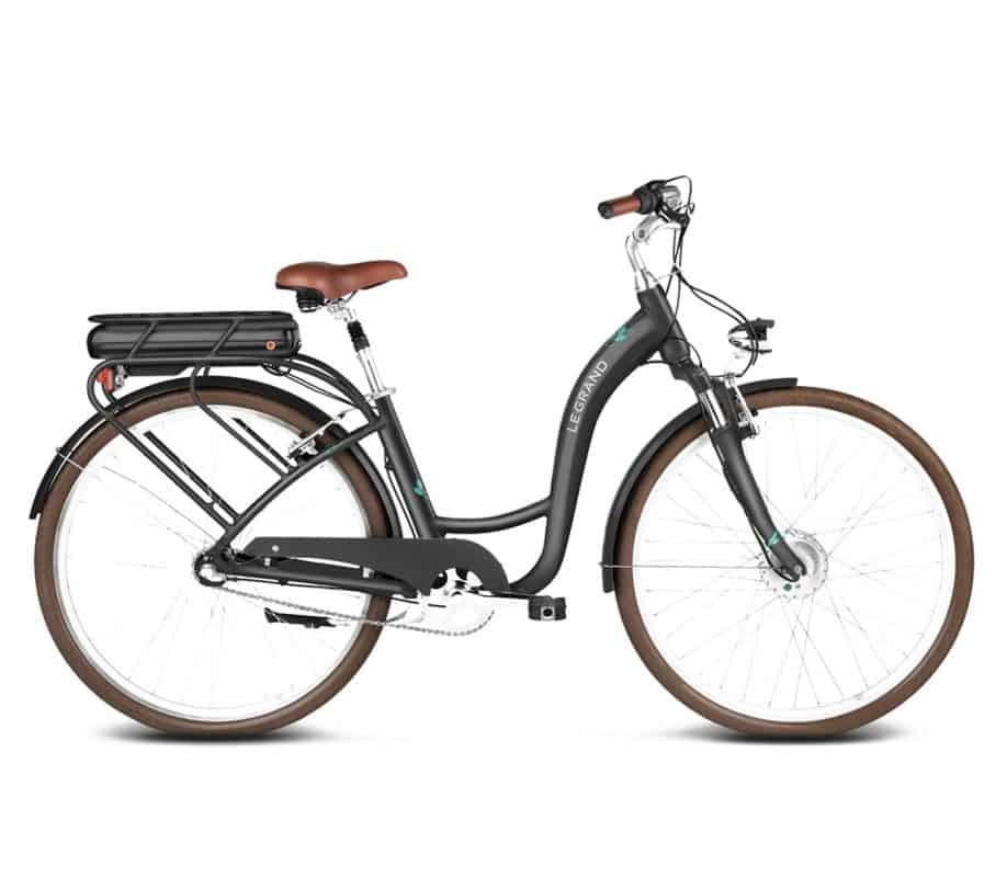 El sykkel Le Grand