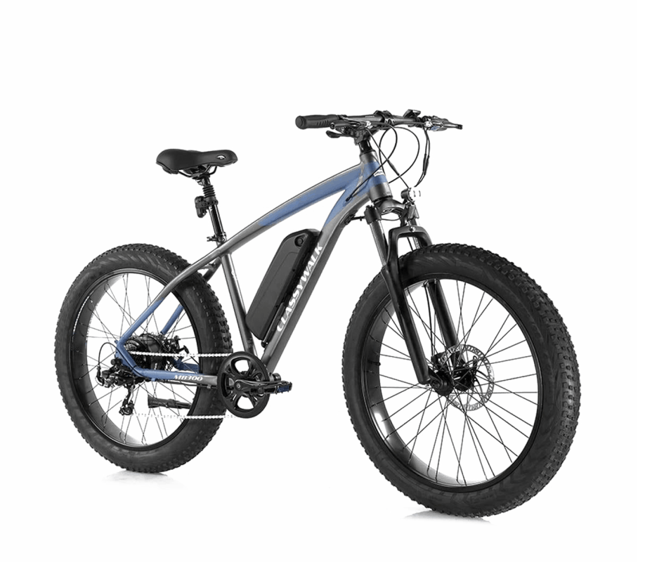 El sykkel classywalk