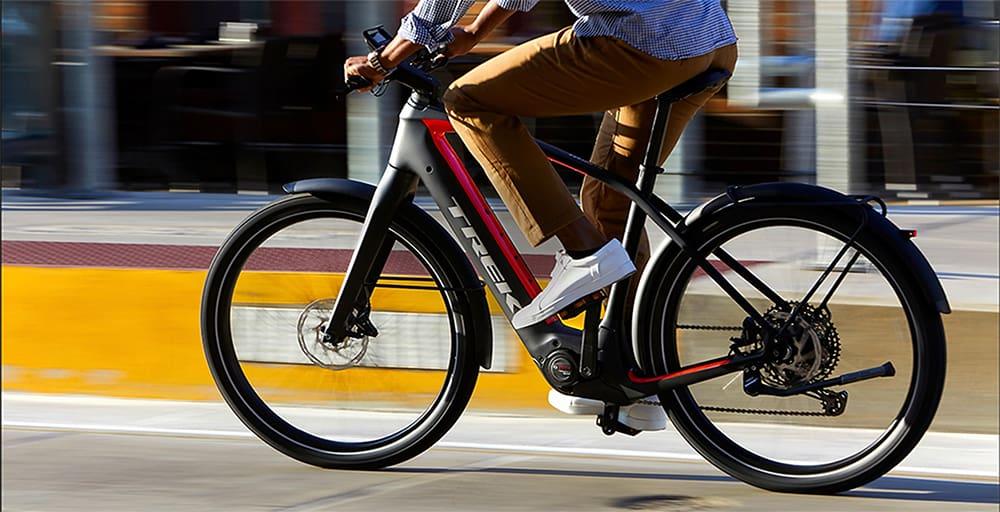 El sykkel test Oslo