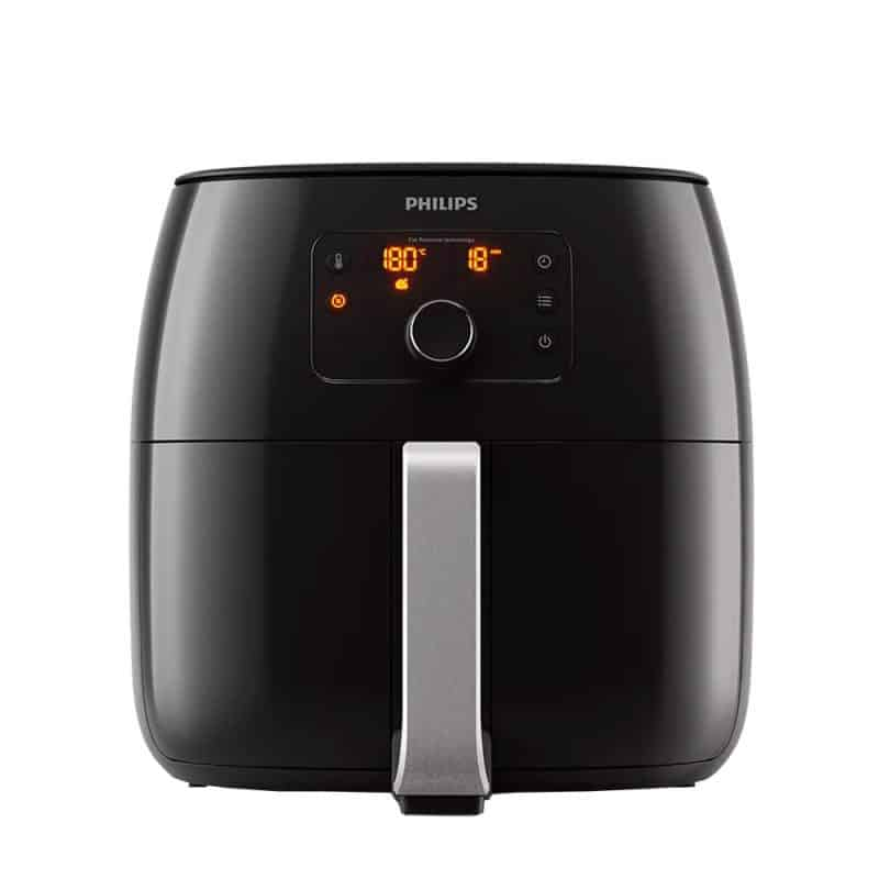 Airfryer test - Philips XXLAirfryer test - Philips XXL