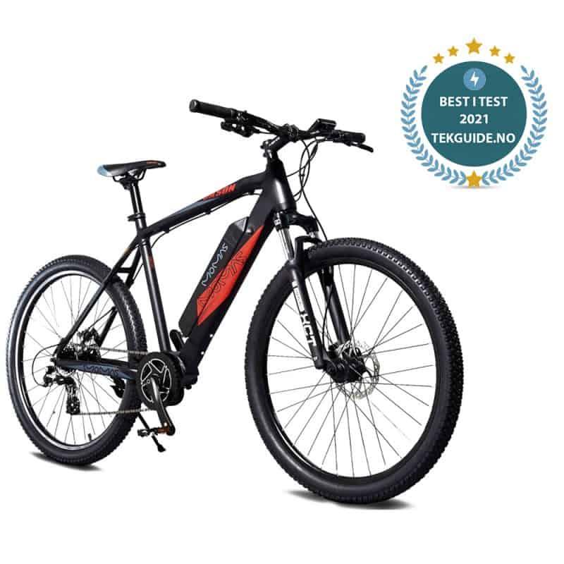 El sykkel best i test 2021