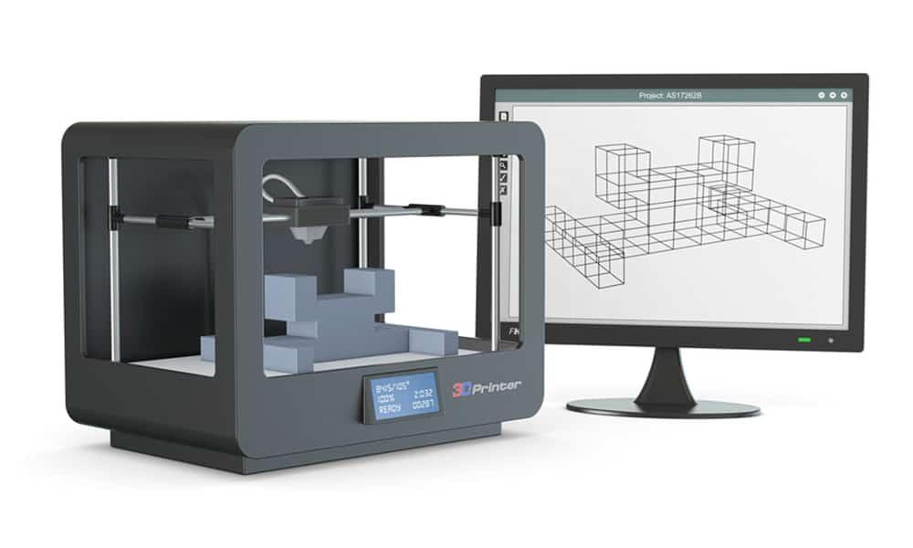 3d printer software