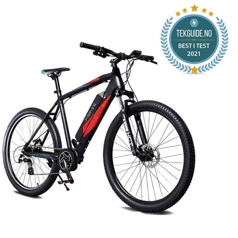 El sykkel test best 2021