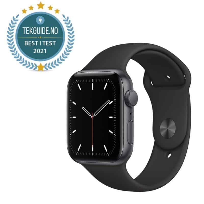 Apple Watch best i test