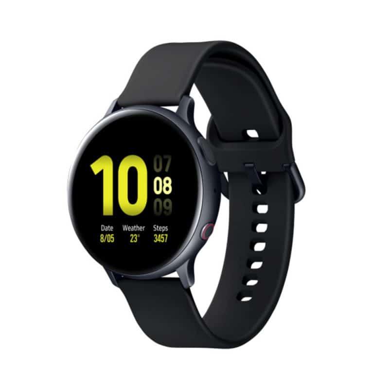 Samsung galaxy Smart watch active 2 smartklokke test