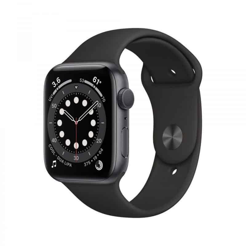 apple watch 6 - smartklokke