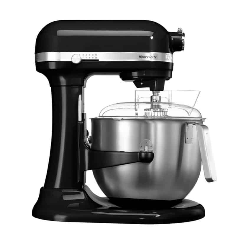 kitchenaid kjøkkenmaskin test 2021