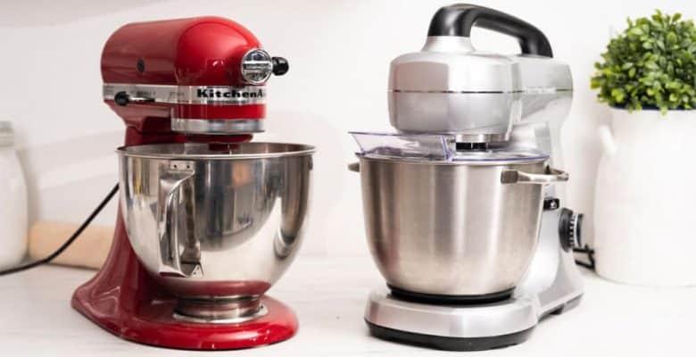 kjøkkenmaskin test 2021