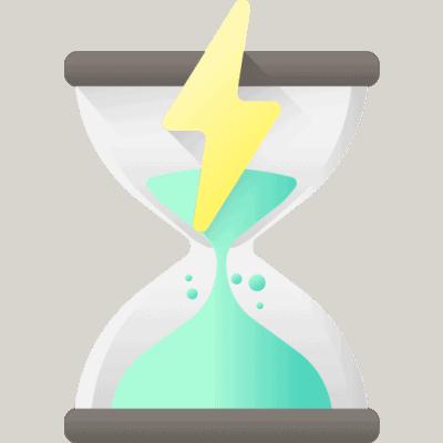 Tid og energi