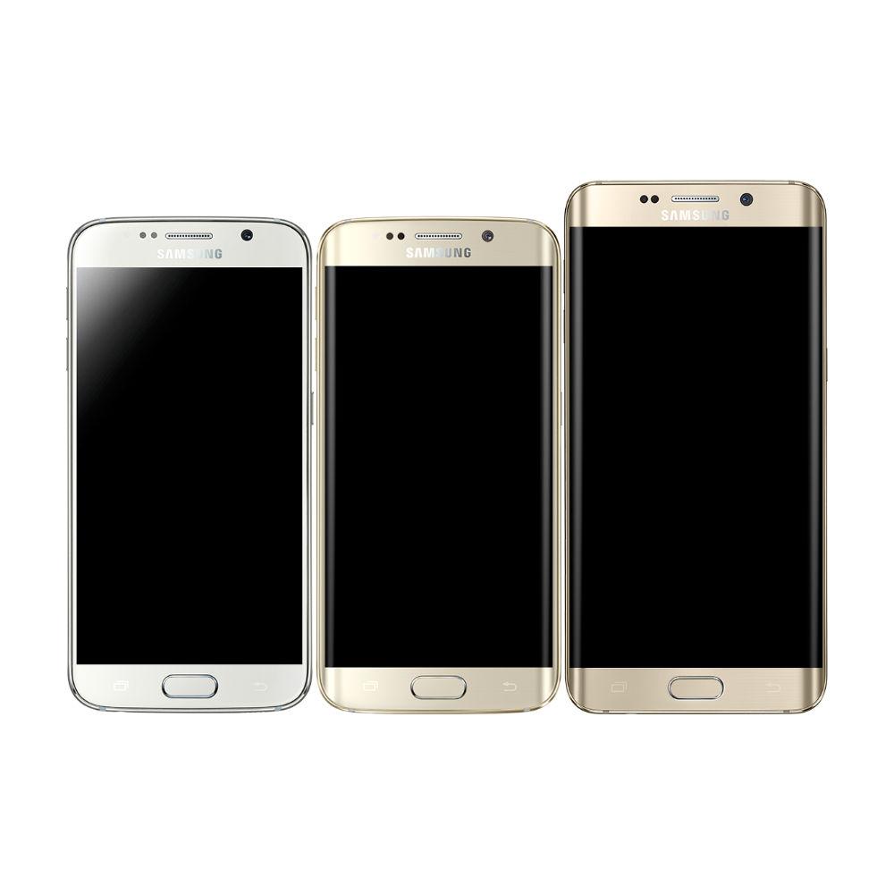 Galaxy S6 S6 Edge S6 Edge+