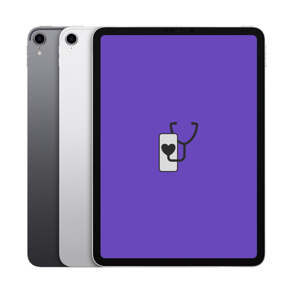 iPad Pro 3 2018