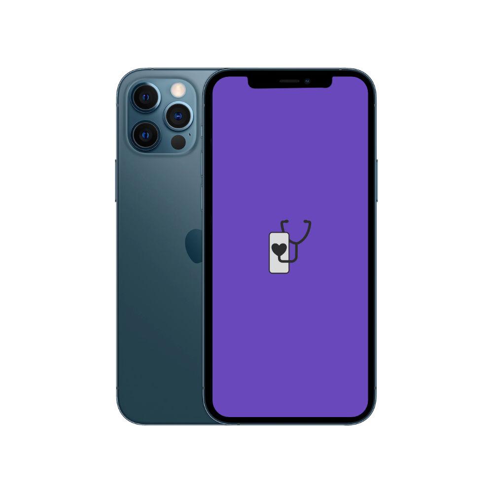 iphone 12 pro blue TekniCare 1000