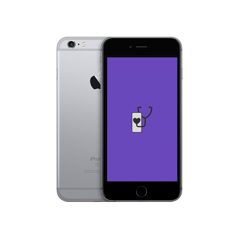 iphone 6s space grey TekniCare 1000