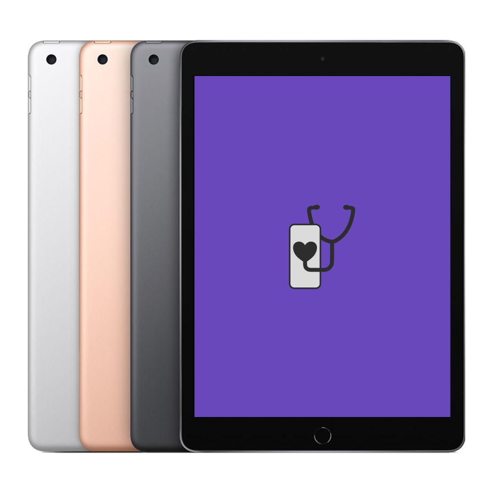 iPad 7 2019 iPad 8 2020