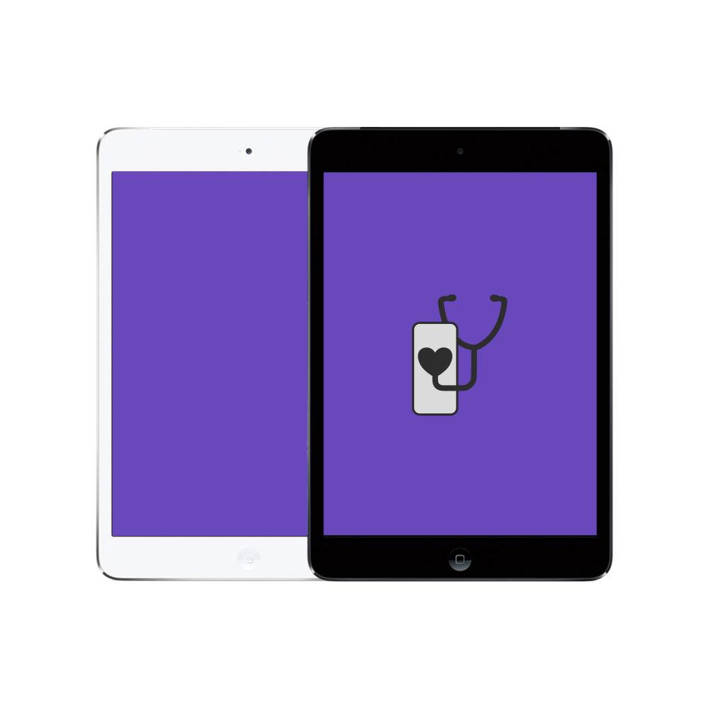 iPad mini 1 iPad mini 2