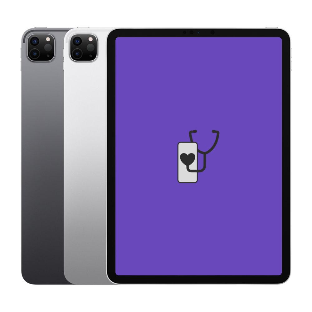 iPad Pro 5 2021