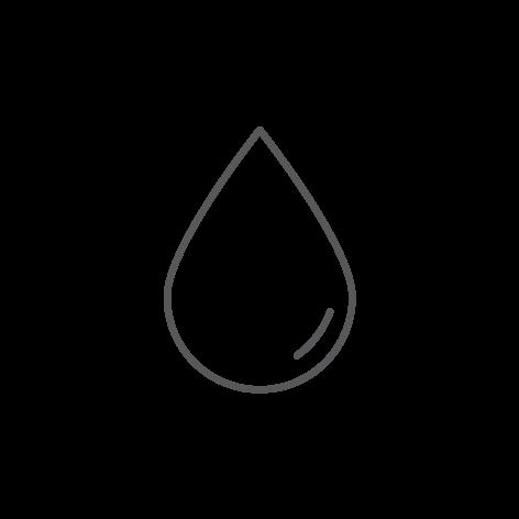 Usynligt vand i din t-shirt
