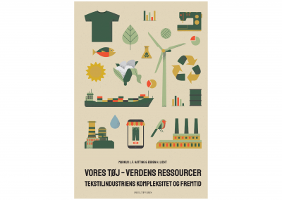 Vores Tøj – Verdens Ressourcer