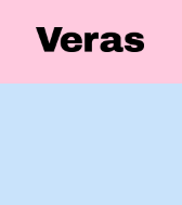 Veras reducing textile waste