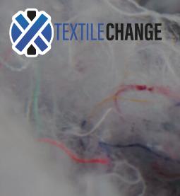 Textile Change reducing textile waste