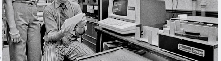 the TRS-80 users group