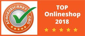 Teleseal.de (Teleseal/Rockitseal) Batch Top Onlineshop 2018