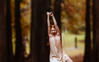 Atelier 2019: L'automne au top!
