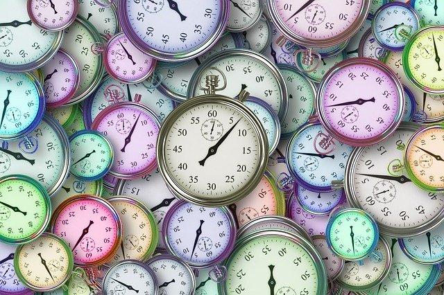Mieux gérer son temps