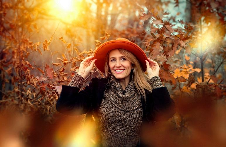 Toutes les femmes sont belles – Automne: Spécial soin visage & corps
