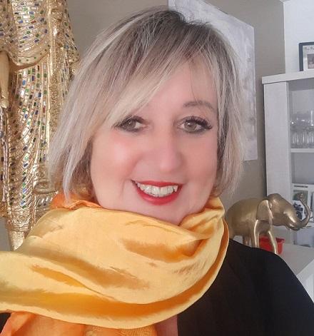 Interview d'une femme inspirante: Karine JONARD