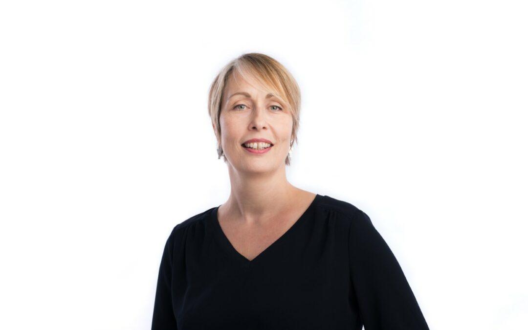 Interview d'une femme inspirante: Anne-Françoise GAILLY