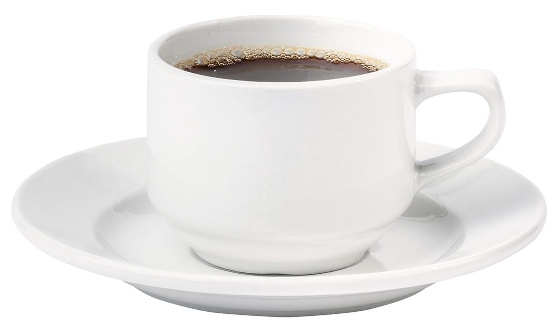 Service - Kaffekop 180ml (Bemærk uden underkop)