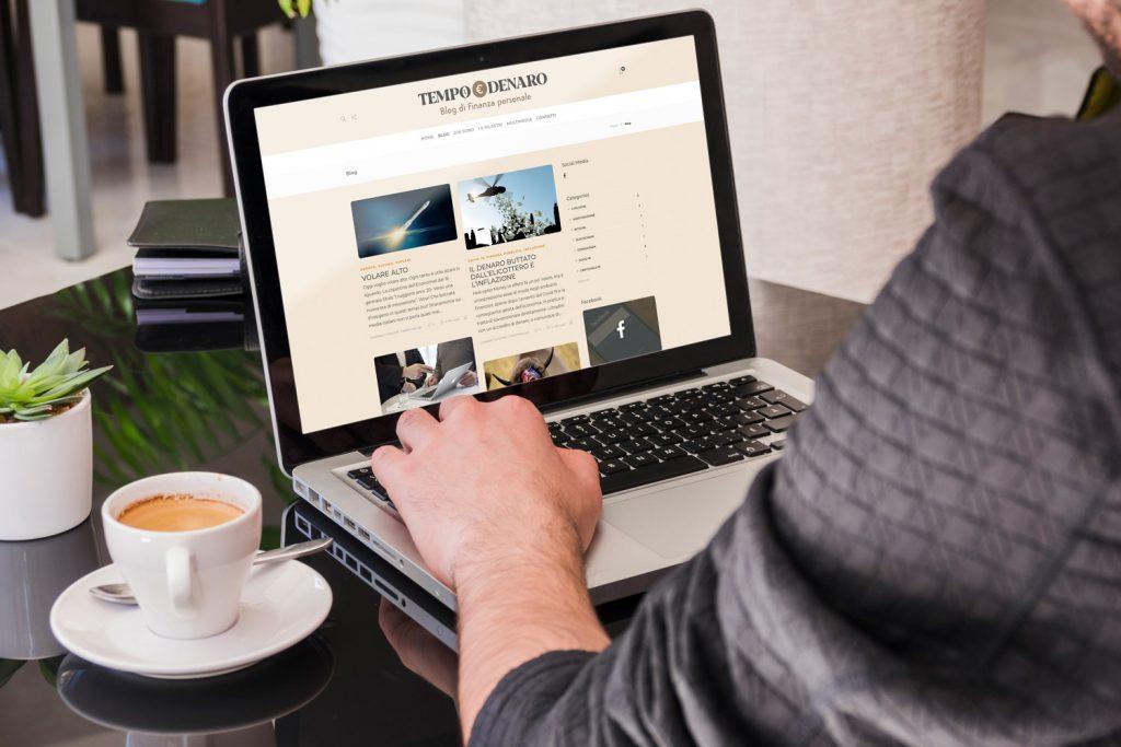 Tempo-e-Denaro-Laptop-blog