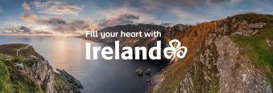 Tourism Ireland - Home | Facebook