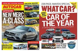 Haymarket Automotive brands outperform sector in the latest ABCs ...