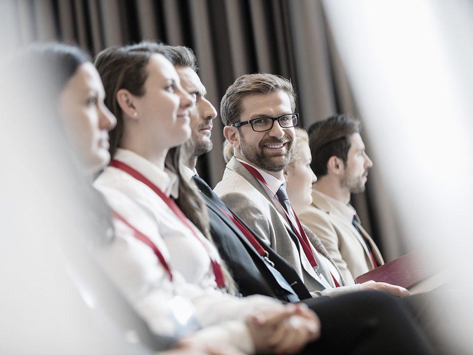 Blogindlæg: 5 spørgsmål fra deltagerne før din næste event