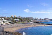 Photo of Playa de las Americas beaches