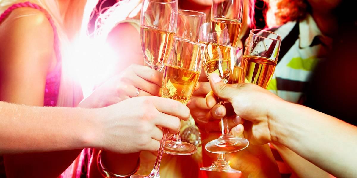 Alkoholvaner