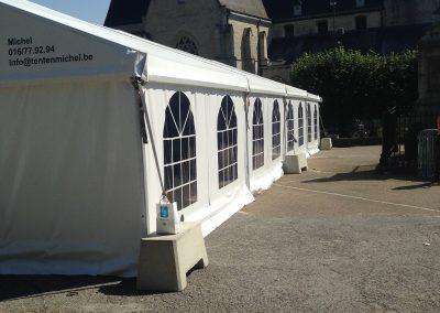 location de tente waanrode