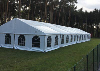 location de tentes waanrode