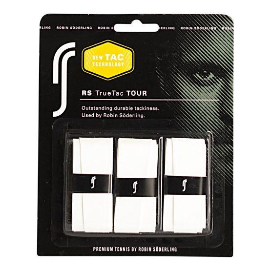 RS TrueTac TOUR -vit
