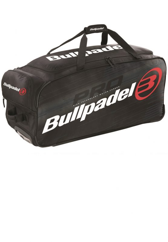 Bullpadel Trolley