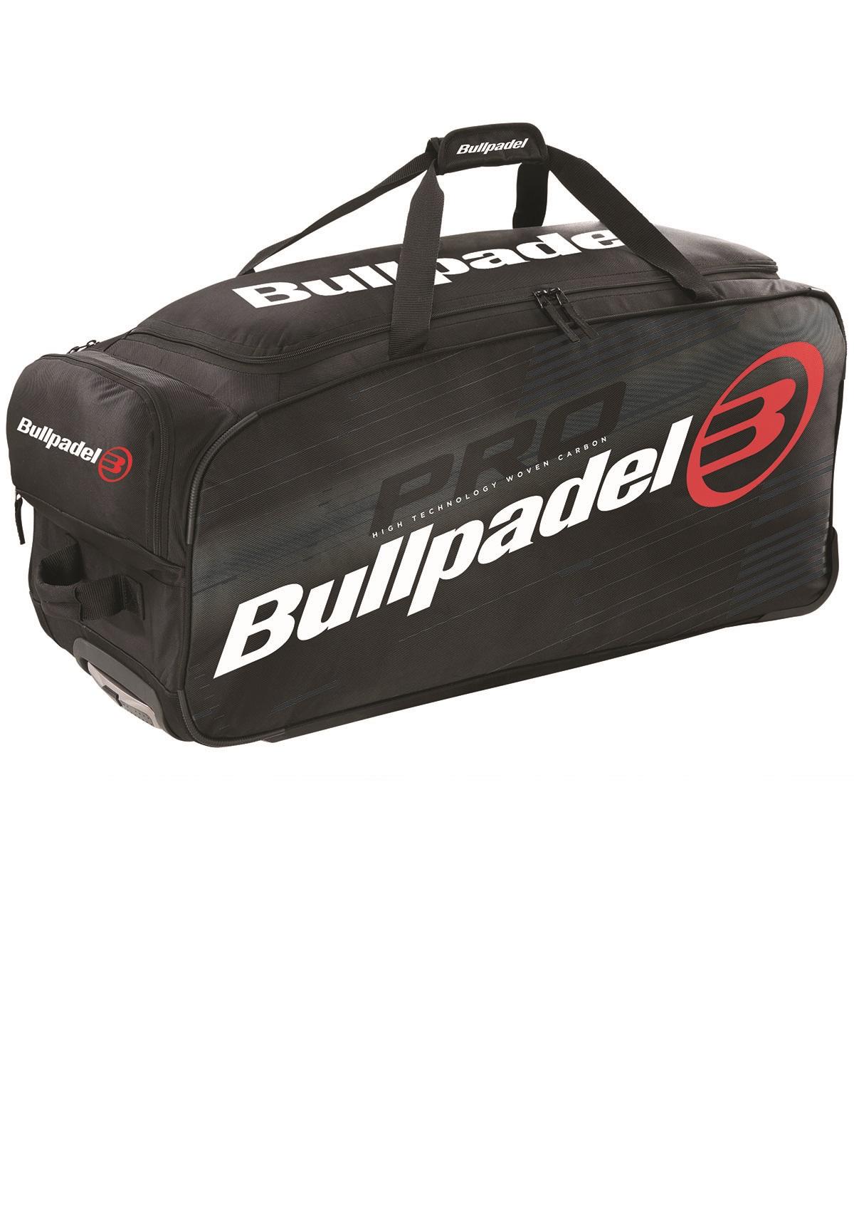 Bullpadel Trolley
