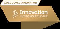 tessa-unltd-Gold-award-Innovator