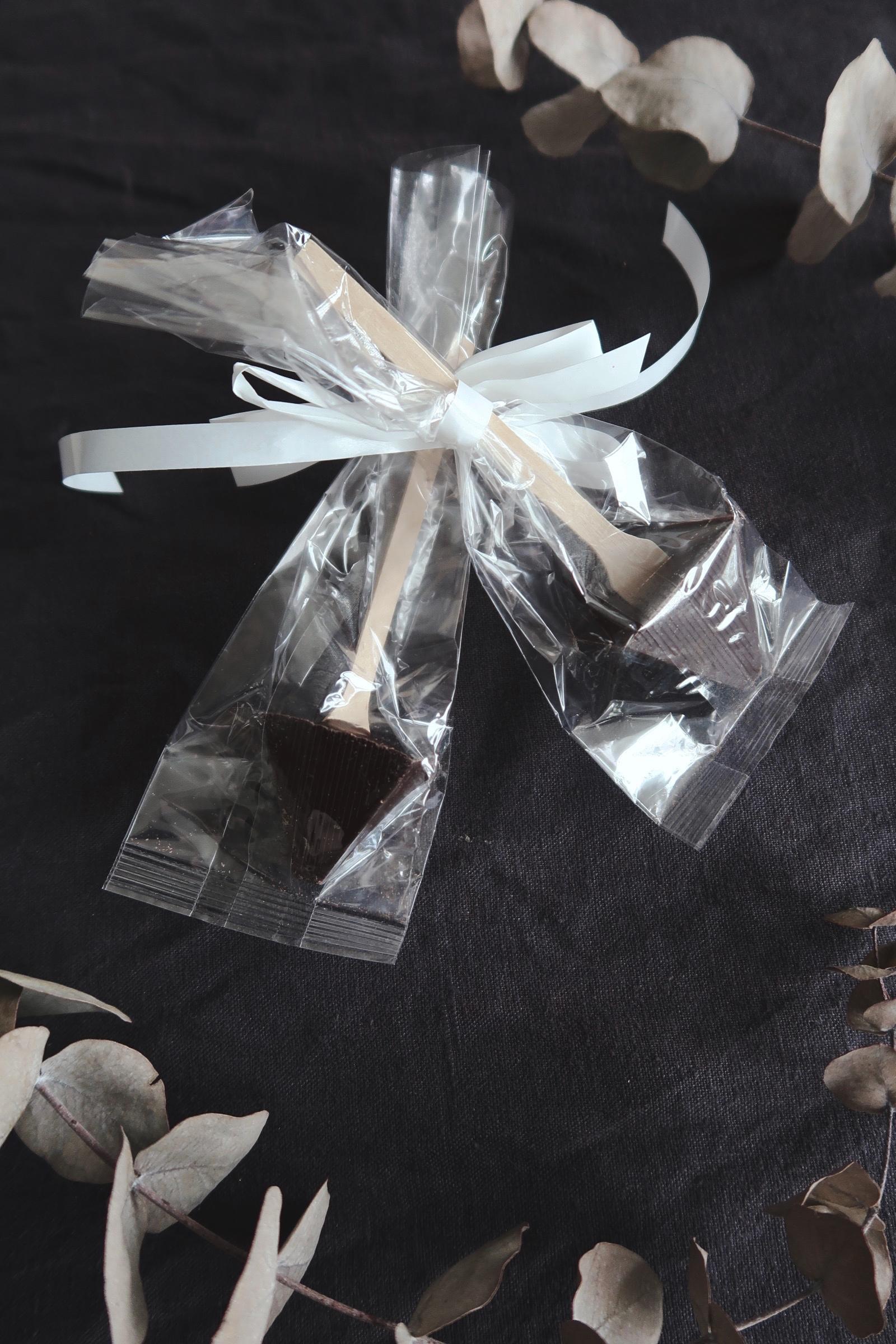 Choklad till varm choklad från Hovby no 9 i Lund