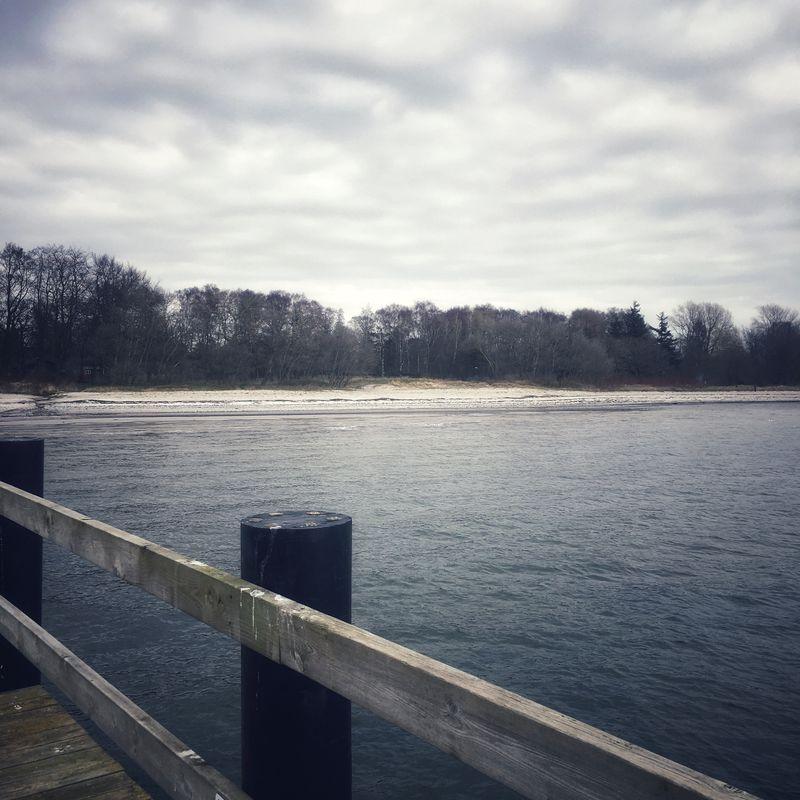 Skånes kust